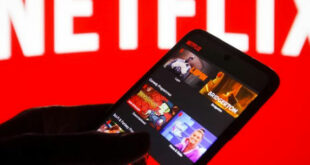 Las enormes ganancias de Netflix, Amazon y Apple